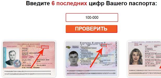 страховые выплаты от внебюджетных фондов по паспорту