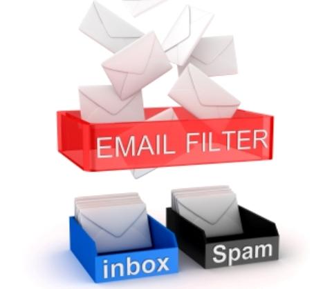 Как работает спам-фильтр