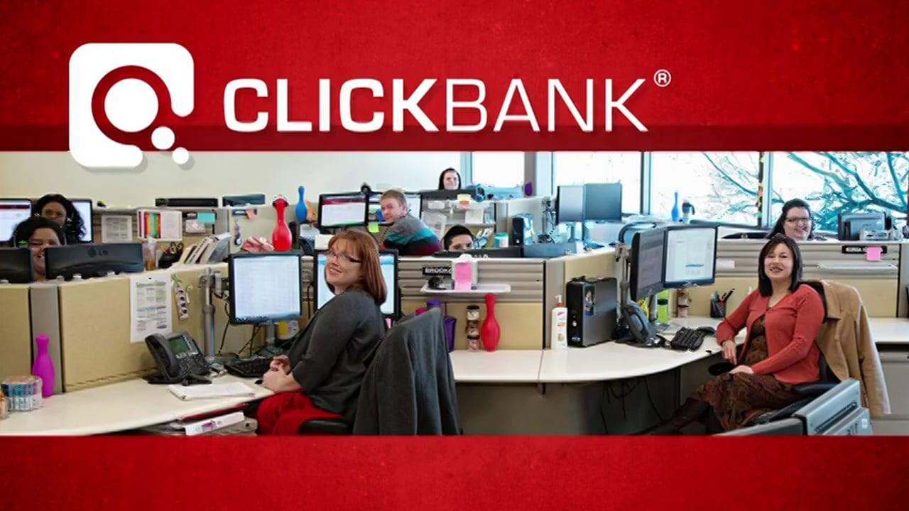 Кликбанк 2018: создаем растущий пассивный доход за 1 день обзор