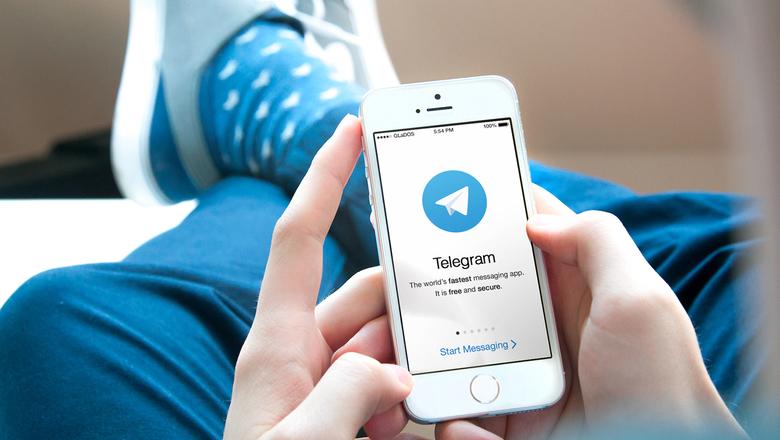 реклама телеграмм канал