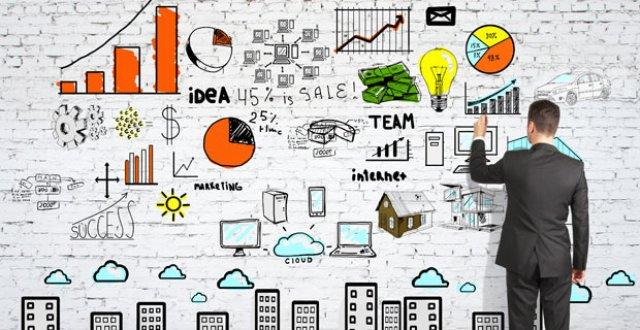 Вакансия интернет-маркетолог резюме