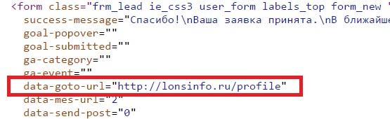 LonsInfo - кусок из исходного кода