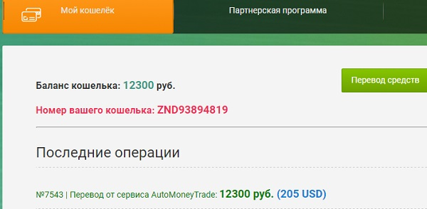 money one site отзывы ещё не появились