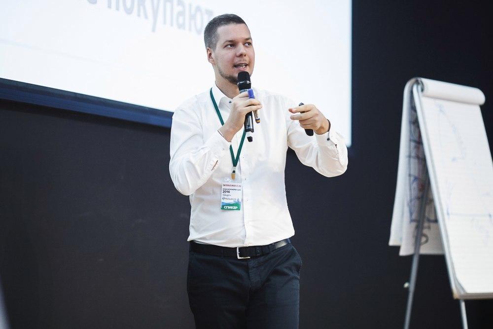 Игорь Крестинин 5000 рублей за 2 часа