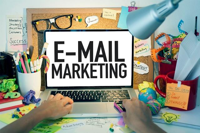Email-маркетинг отзывы