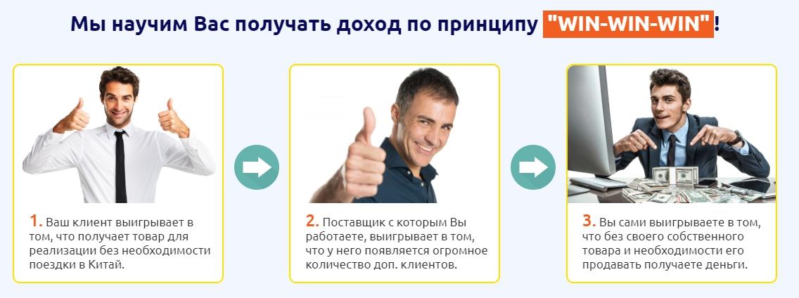InstaOpt отзывы Владимир Медведев
