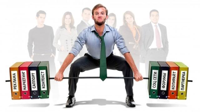 Обучение интернет-маркетингу: анонс бесплатных и платных курсов Нетологии