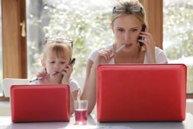 Заработок для женщин в Интернете