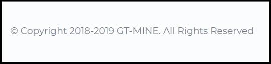 gt mine tech вроде как существует с 2018 года