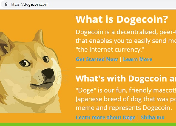 заработать на dogetabs - описанная валюта действительно существует
