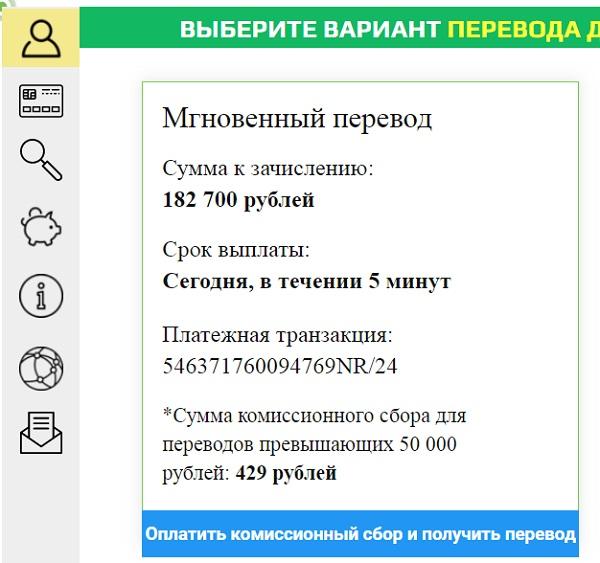 платформа онлайн транзакций - пробуем получить псевдонаграду чтобы написать отзывы