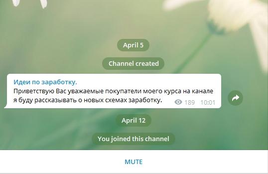 Целевой трафик Евгений Адаев отзывы