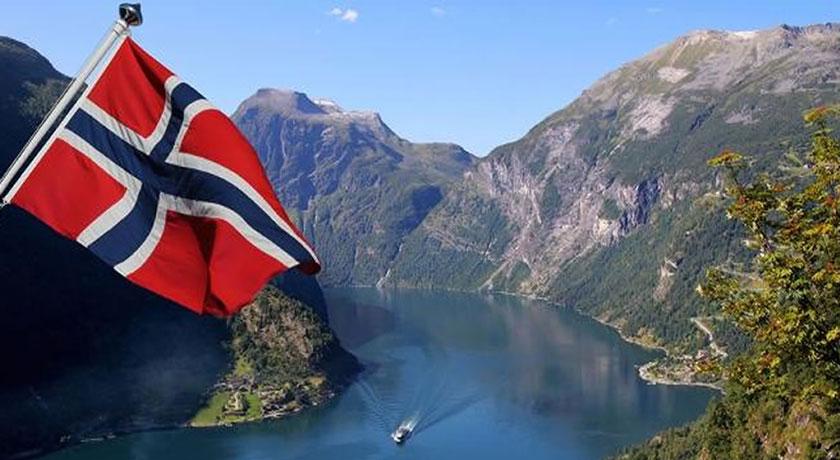 деньги от продажи нефти и газа в норвегии идут на счета всех жителей и всего общества