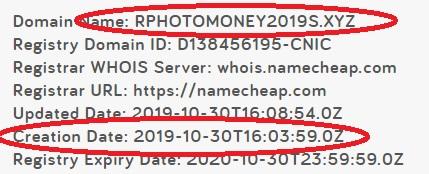 сайт photo money существует две недели поэтому про него отсутствуют отзывы