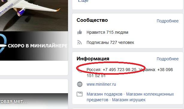 aviaboox указал номер телефона 84957239825 который на самом деле указан на сайте сервиса минилайнер