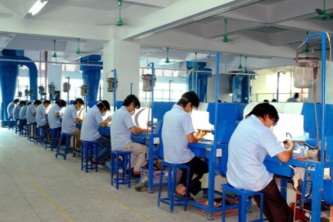 сборка бижутерии в китае