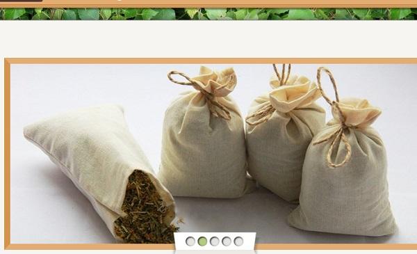 удаленная работа на дому - предлагается расфасовывать траву в такие мешки