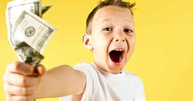 Заработок в интернете для школьников без вложений и обмана